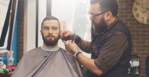 Fyra saker du behöver för ett snyggt och fräscht skägg