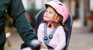 Cykelsits – när hela familjen ska cykla