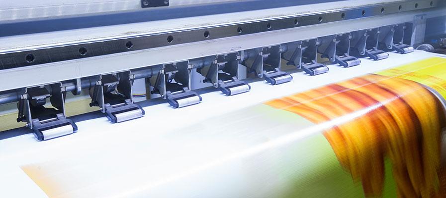 Reklam med trycksaker – billigt och effektivt