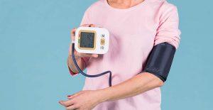 Vanliga frågor och svar om blodtryck och blodtrycksmätare